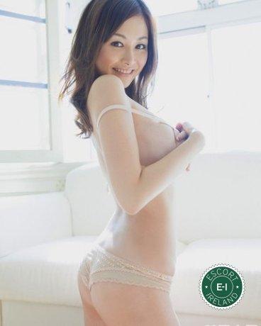 Cindy is a sexy Chinese escort in Dublin 1, Dublin