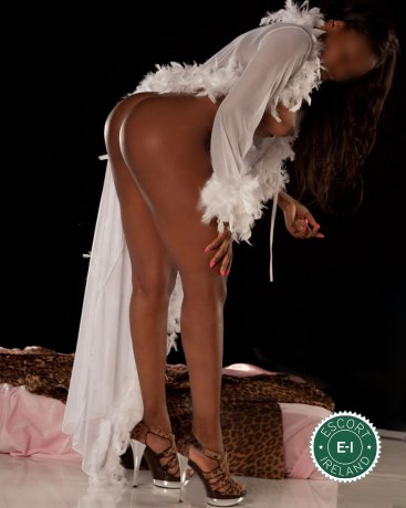 Ebony Wanda is a super sexy Jamaican escort in Dublin 18, Dublin