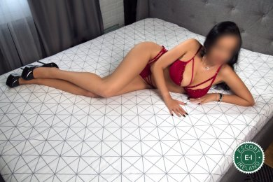 Sexy Lora is a top quality Bulgarian Escort in Dublin 18