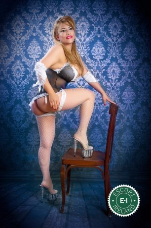Isabel is a high class Colombian escort Tralee, Kerry