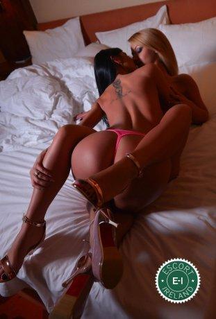 Vanessa&Simone is a hot and horny Italian escort from Dublin 4, Dublin