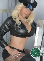 Book a meeting with Mature Barbara Blonde in Dublin 18 today