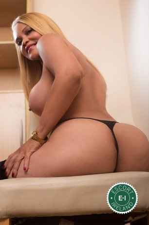Julia Mature is a hot and horny Argentine escort from Ballina, Mayo
