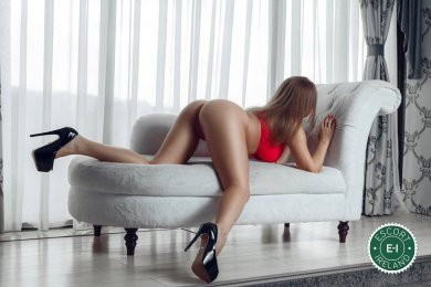 Sofia is a sexy Spanish Escort in Tralee