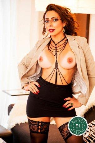TS Pamela Nayara is a high class Venezuelan escort Dublin 9, Dublin