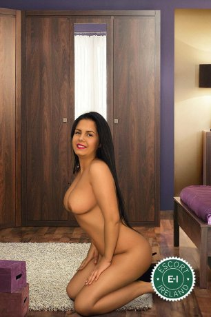 Beatrice is a hot and horny Costa Rican escort from Belfast City Centre, Belfast