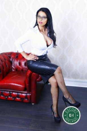 Sophie is a hot and horny Dominican escort from Dublin 24, Dublin