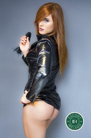Marika TV is a sexy Colombian escort in Belfast City Centre, Belfast