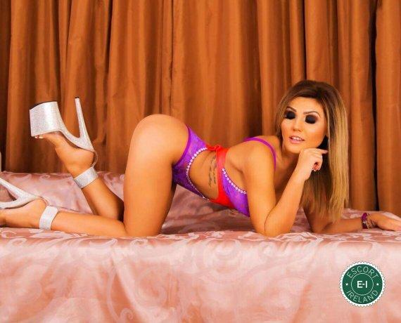 Ivett is a hot and horny Italian escort from Dublin 1, Dublin