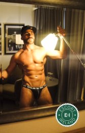 Meet the beautiful Eduardo in Dublin 2  with just one phone call