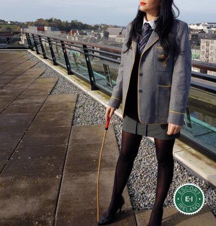 Mistress Carmen is a sexy Czech Domination in Dublin 1