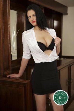 Nicole is a super sexy Spanish escort in Dublin 18, Dublin