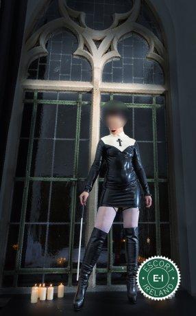 Adette  is a very popular Austrian dominatrix in Cork City, Cork