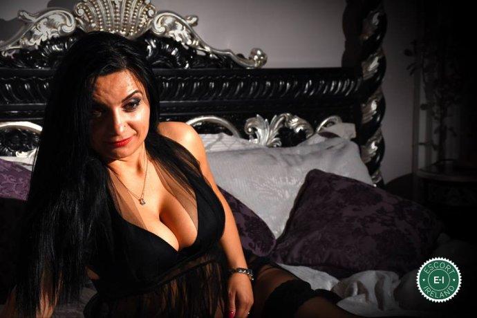 Alesia is a very popular Italian escort in Mallow, Cork