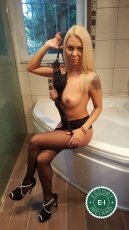 Julia Sexy is a hot and horny Czech escort from Limerick City, Limerick