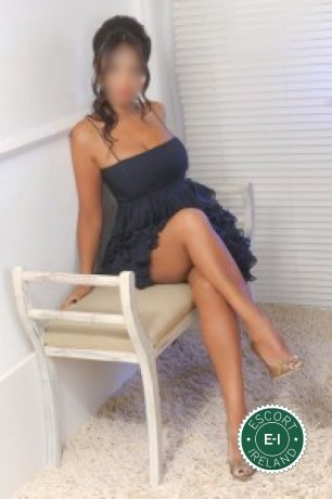 Charlotte of Westminster is a hot and horny English Escort from Portrush