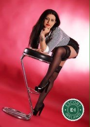 Meet Natalia in Limerick City right now!