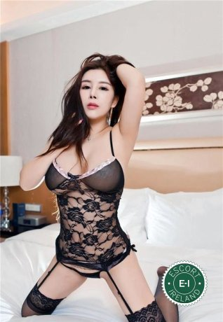 Lisa is a super sexy Chinese Escort in Galway City