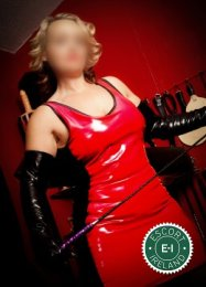 Book a meeting with Mistress Phi in Dublin 6 today