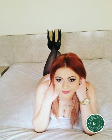 Spend some time with Alyona in Cork City; you won't regret it