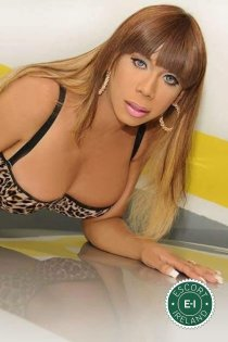 Clara Castro TS