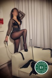 Meet the beautiful  Mistress Diamond in Dublin 18  with just one phone call