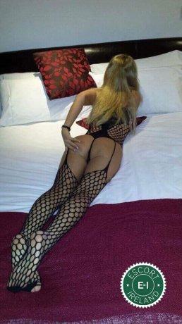 Maya is a sexy Bulgarian escort in Dublin 6, Dublin