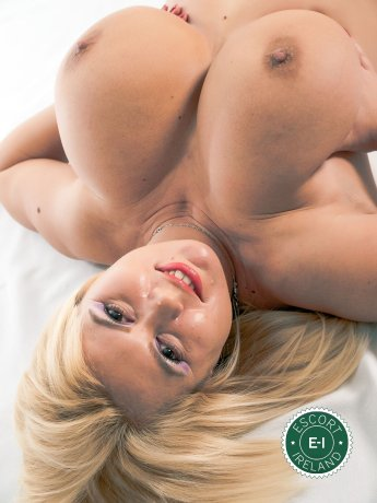 Fifi is a hot and horny Italian escort from Kildare Town, Kildare