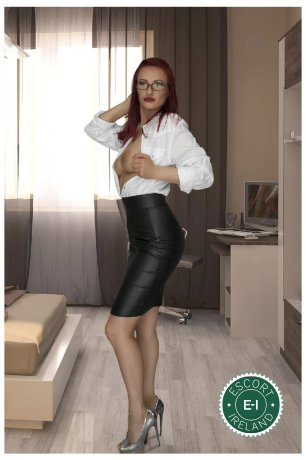 Book a meeting with Sexy Victorya in Cork City today