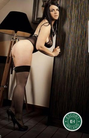 Sexi Katy is a hot and horny Czech Escort from Mallow