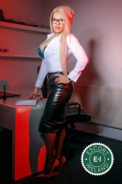 Book a meeting with Jenny Foxx TS in Newry today