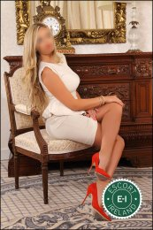 Spend some time with Kyla in Cork City; you won't regret it