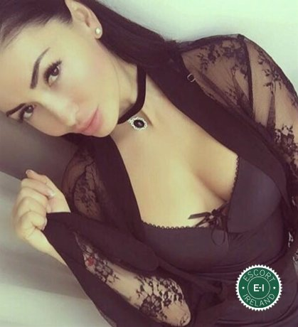 Millie is a very popular Spanish escort in Dublin 2, Dublin