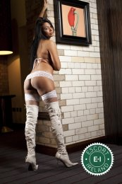 Meet the beautiful Spanish Gabriella in Belfast City Centre  with just one phone call