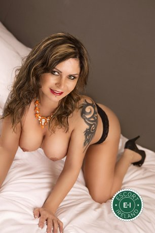 Cindy Forever is a very popular Brazilian Escort in Omagh