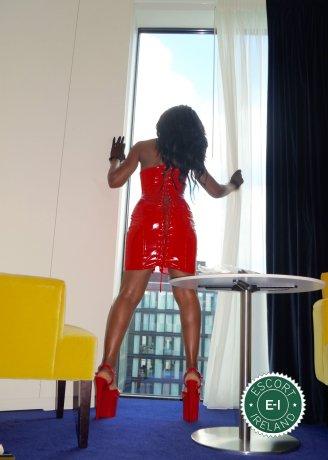Trisha Winston UK is a high class English escort Dublin 1, Dublin