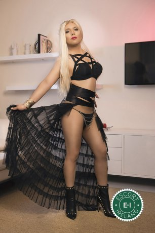 Spend some time with Ladyboy Aoife Perez TV in Blackrock; you won't regret it