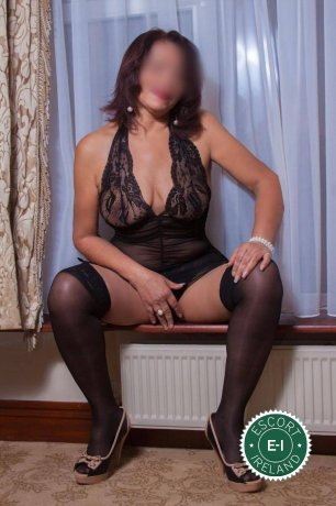 Mature Maria is a high class South American escort Longford Town, Longford
