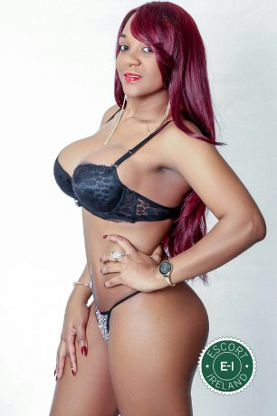 Meet the beautiful Samantha Brunette in Dublin 4  with just one phone call