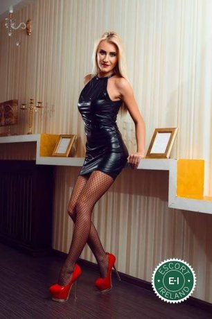 Spend some time with Angelica in Galway City; you won't regret it