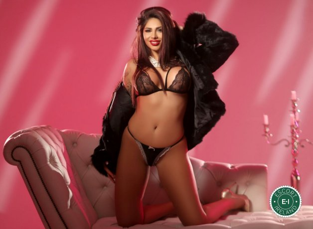 Meet the beautiful Ingrid in   with just one phone call