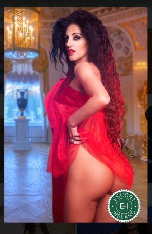 Raysa is a very popular Italian escort in Dublin 1, Dublin