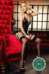 Mistress Ania is a high class British Domination Dublin 9