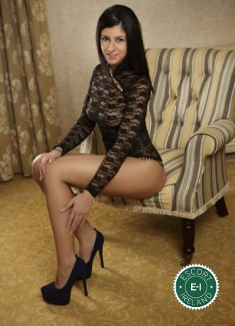 Sarah is a super sexy Spanish Escort in Dublin 1