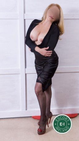 Mature Barbara is a very popular Spanish escort in Tullamore, Offaly