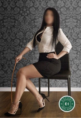Meet Lady Dominatrix in Belfast City Centre right now!