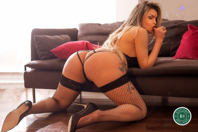Book a meeting with TS Bianca Ferraz in Dublin 20 today