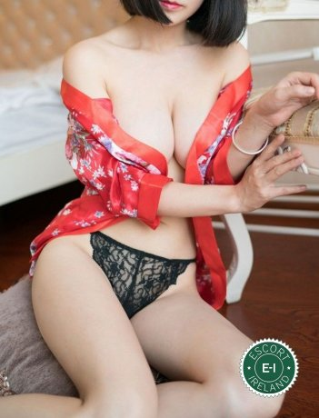 Lily is a high class Chinese Escort Navan