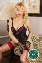 Book a meeting with Ludmila in Dundalk today