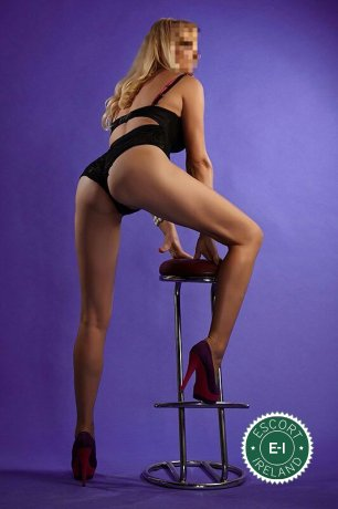 Ludmila is a high class Russian escort Galway City, Galway